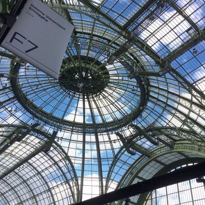À VOIR ET À FAIRE : ART PARIS ART FAIR