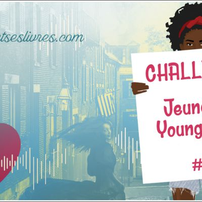 Challenge Jeunesse / Young Adult