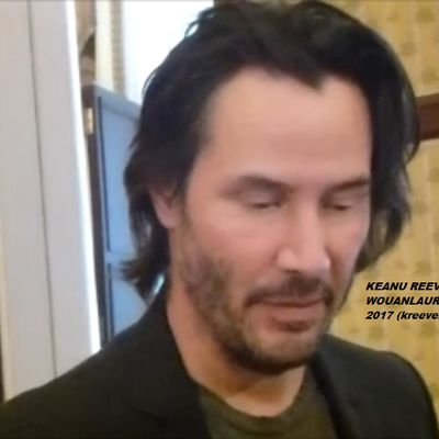 KEANU REEVES : SES NEWS AU DIMANCHE 18 MARS 2018 PAR WOUANL ( JOHN WICK 3, KEANU S'ENTRAINE/ SWEDISH DICKS SUR SERIE CLUB EN FRANCE/ KEANU REEVES ATTENDU AU MUSEE PETERSEN A L.A LE 13/04/ MATRIX, NOUVELLE EDITION PREVUE/ AUTRES, PHOTOS, VIDEOS, URLS)