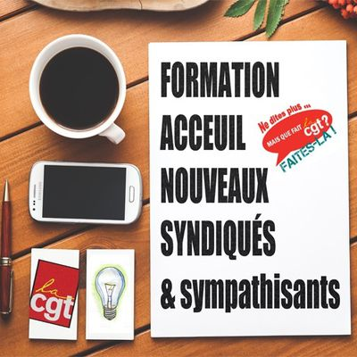 FORMATION ACCUEIL UNION LOCALE
