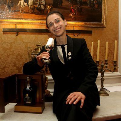 Master of Port : Julia Scavo signe le premier succès féminin