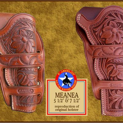 MEXICAN LOOPS holsters