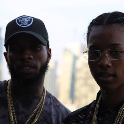 "Pressa ""Canadian Goose"" Feat. Tory Lanez (VIDEO)"
