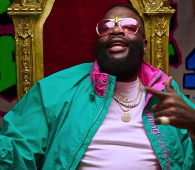 Dave East ''Fresh Prince Of Belaire'' (Feat. Rick Ross)