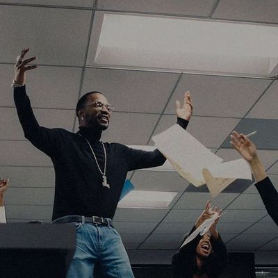 Juicy J ''Let Me See'' (Feat. Kevin Gates & Lil Skies)
