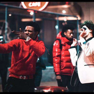 A Boogie Wit Da Hoodie ''King of My City''