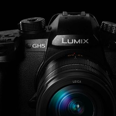 BLOG LUMIX GH/S1 FRANCE