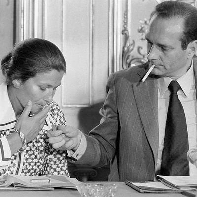 Conseil Municipal de Vaulx-en-Velin: hommage à Jacques CHIRAC