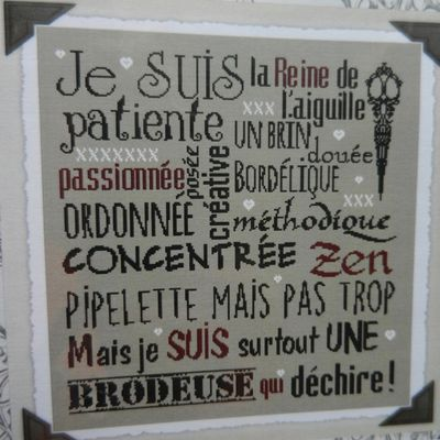 BRODEUSE