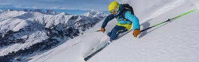 Week-end ski 2019