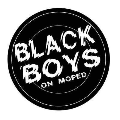 [INTERVIEW] BLACK BOYS ON MOPED - AOÛT 2018