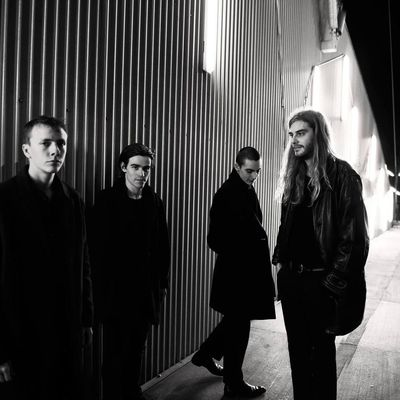 [INTERVIEW] THE PSYCHOTIC MONKS