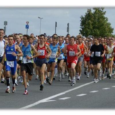 15 bienfaits de la course à pied