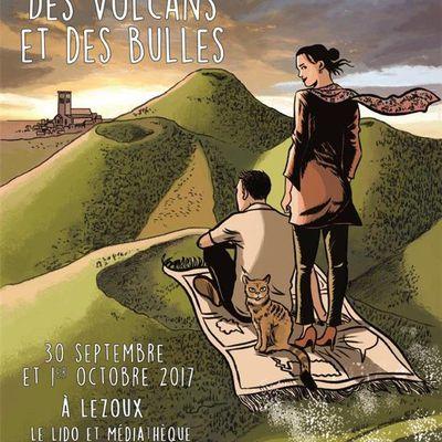 Septembre : Jarjille en festival !