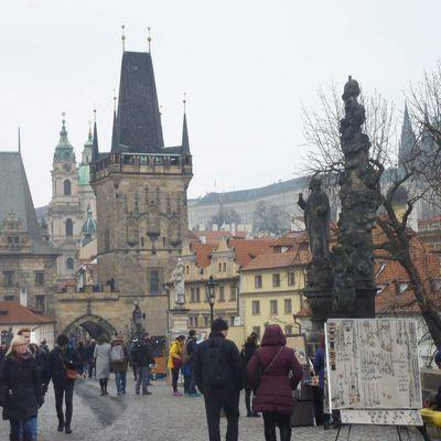 Prague en trois jours avec un enfant