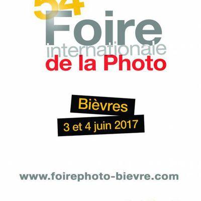 LES PHOTOGRAPHES PARISIENS A BIEVRES DIMANCHE 4 JUIN 2017