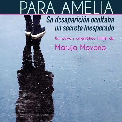 Cien canciones para Amelia, de Maruja Moyano