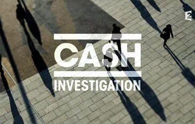 """Reportage de """"Cash Investigation"""" - """"Travail ton univers impitoyable"""""""