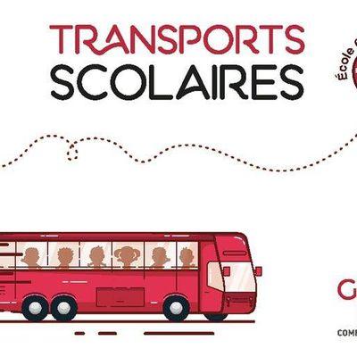 Transports scolaires : la reprise