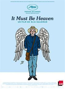It must be heaven d'Elia Suleiman