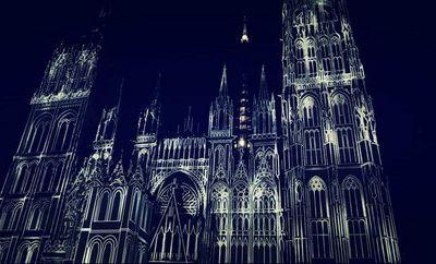 Sortie Aumônerie à Rouen