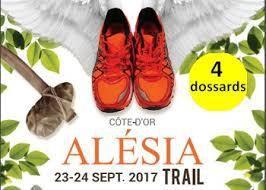 Alésia Trail