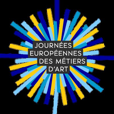 JOURNEES EUROPEENNES DES METIERS D'ART 2017