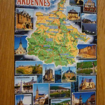 C.P. Ardennes