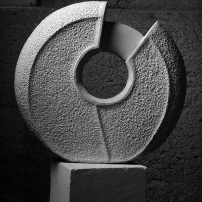 pierre de grès 45x13cm