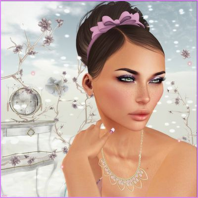 Glitter - Tableau Vivant - ChicChica - !IT! - Celestinas Weddings