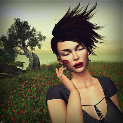 Scandalize - enVOGUE - Bens Beauty - Tableau Vivant - JumoFashion