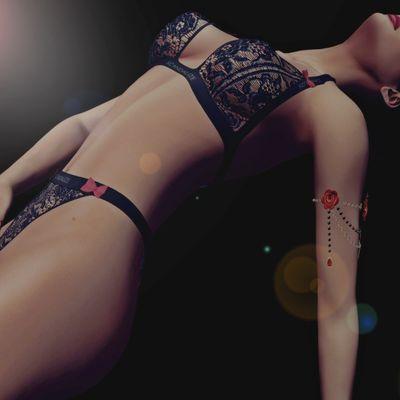 Scandalize - Luanes World - Pervette - Giulia Design