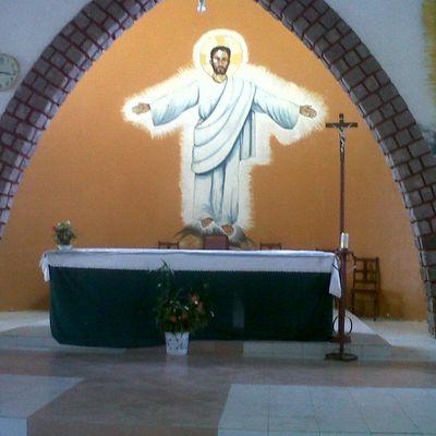 Homélie pour le 3e dimanche de l'avent C (16 Déc 2018)