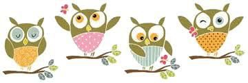 Whooo's There - finitionné
