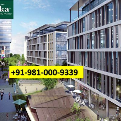 9810009339 || Pre leased Property for sale in Gurgaon || office space for rent