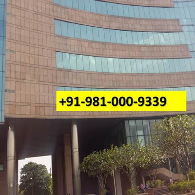 9810009339: Pre-leased property for sale on golf course road Gurgaon