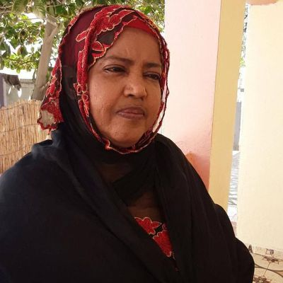 Coronavirus : A Tadjourah, les femmes montent au créneau !