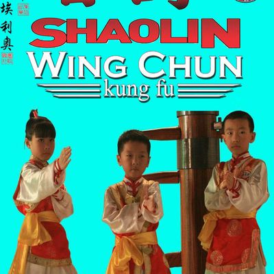 Wing Chun - Clases de Wing Chun azuqueca de Henares - Guadalajara