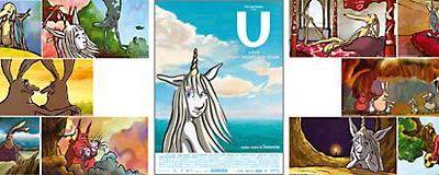 """U"", le film de Grégoire Solotareff et Serge Elissalde"