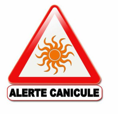 INFORMATIONS CANICULE !!!!