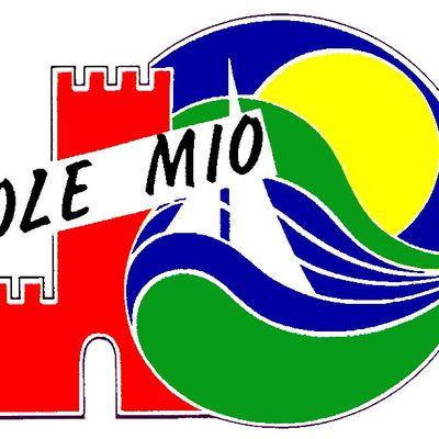 Colonie Sole mio de Puegnago del Garda. AEP-Sole Mio