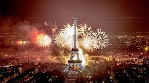 FEU D'ARTIFICE OU ATTENTAT ???