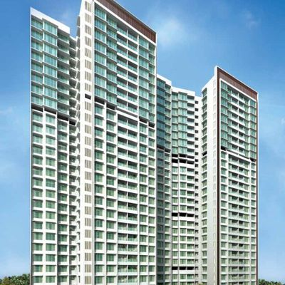 L & T realty, Launching new phase at Powai. Booking is started for Lake facing and Garden facing 2/3/4 BHK Apartments. Schedule your visit now