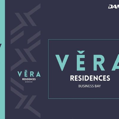 DAMAC Vera Residences launched at Business Bay Dubai, STUDIO, 1 BR & 2 BR Apartments with Amazing payment plan find brochure