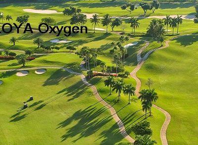 Akoya Oxygen Dubai, Luxurious Villas & Tounhouses by Damac Properties
