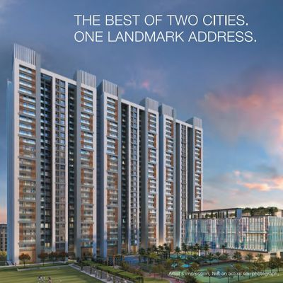 Godrej Alive @ 8793633023 Biggest Pre Launch project Mulund Thane Circle Mulund West Mumbai.