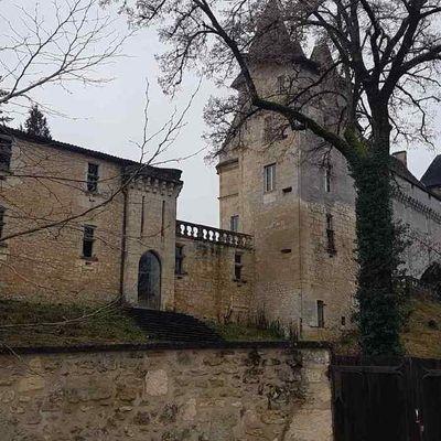 Chateau L'evêque