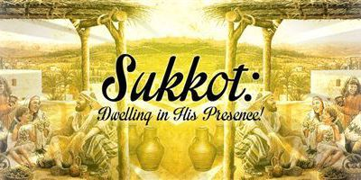 A Toast to Sukkot!