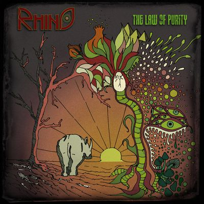 RHINO-'The Law Of Purity'