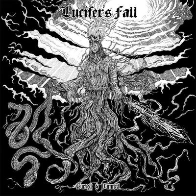 LUCIFER'S FALL- 'II: Cursed and Damned'